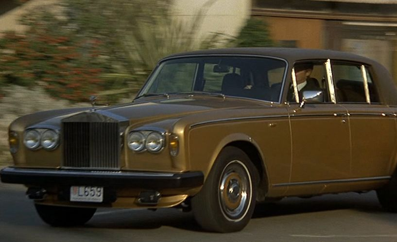 1978 Rolls royce Silver Shadow #19