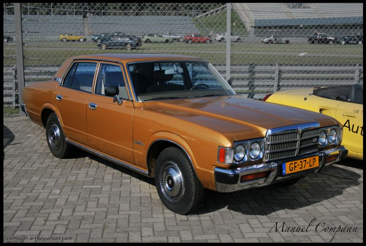 1978 Toyota Crown #18