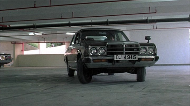 1978 Toyota Crown #24