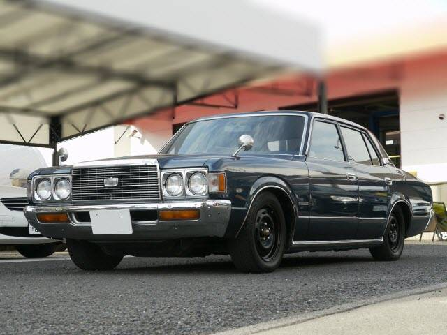 1978 Toyota Crown #26