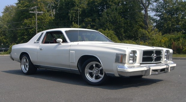 1979 Chrysler Cordoba #19