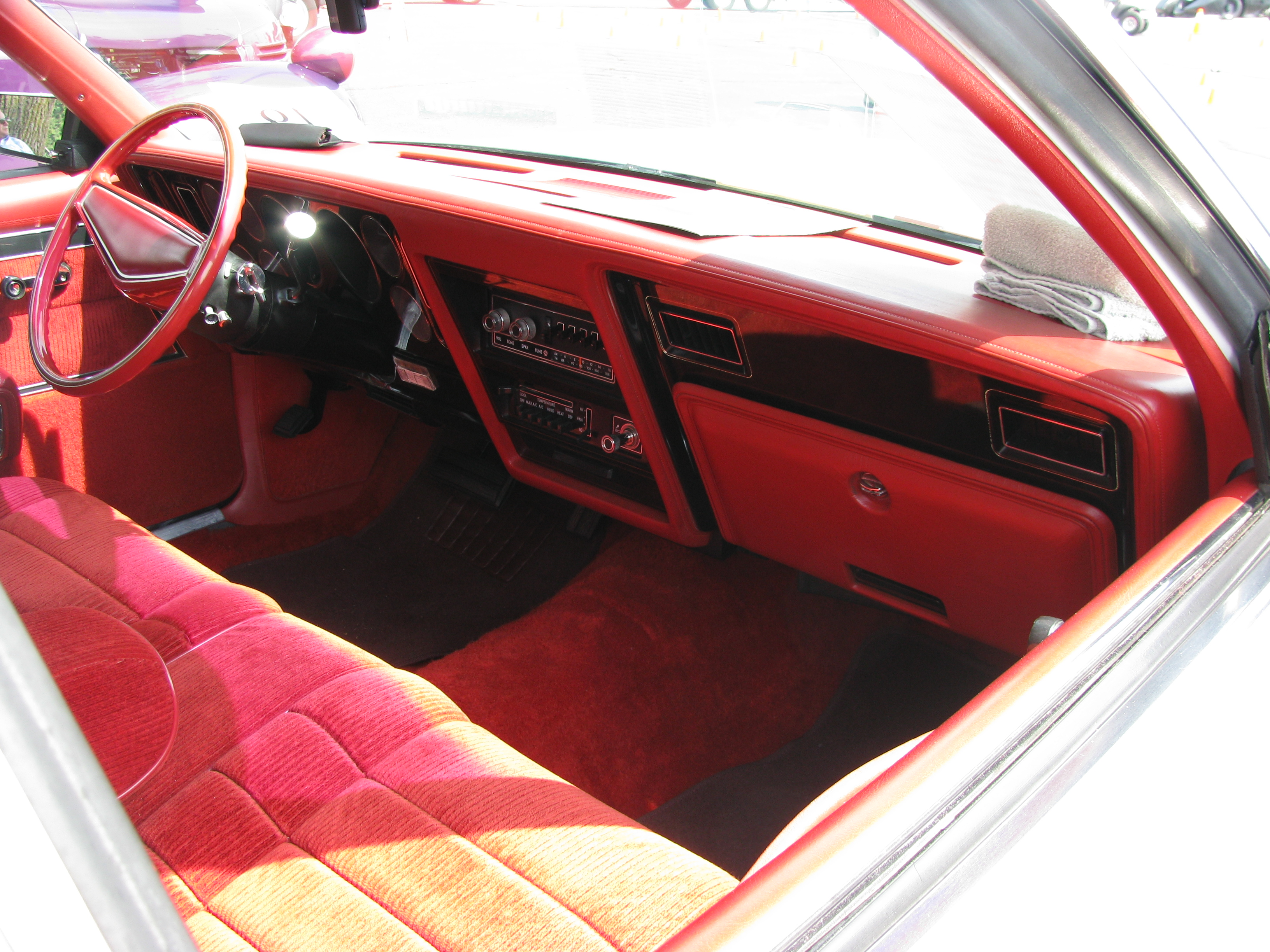 1979 Chrysler Newport #20