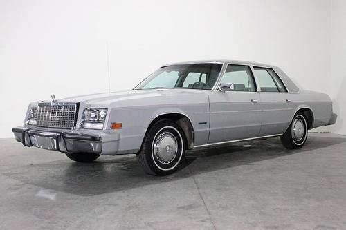 1979 Chrysler Newport #21