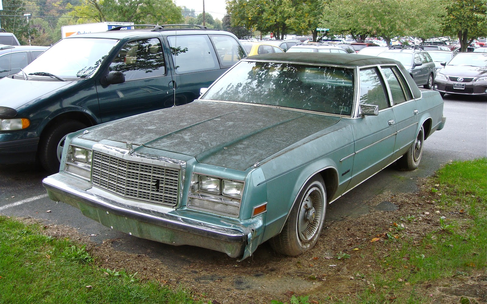 1979 Chrysler Newport #19