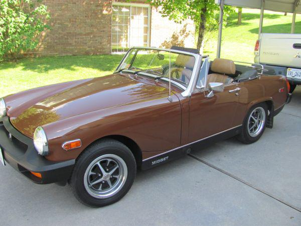 Are not 1979 mg midget faq remarkable, very