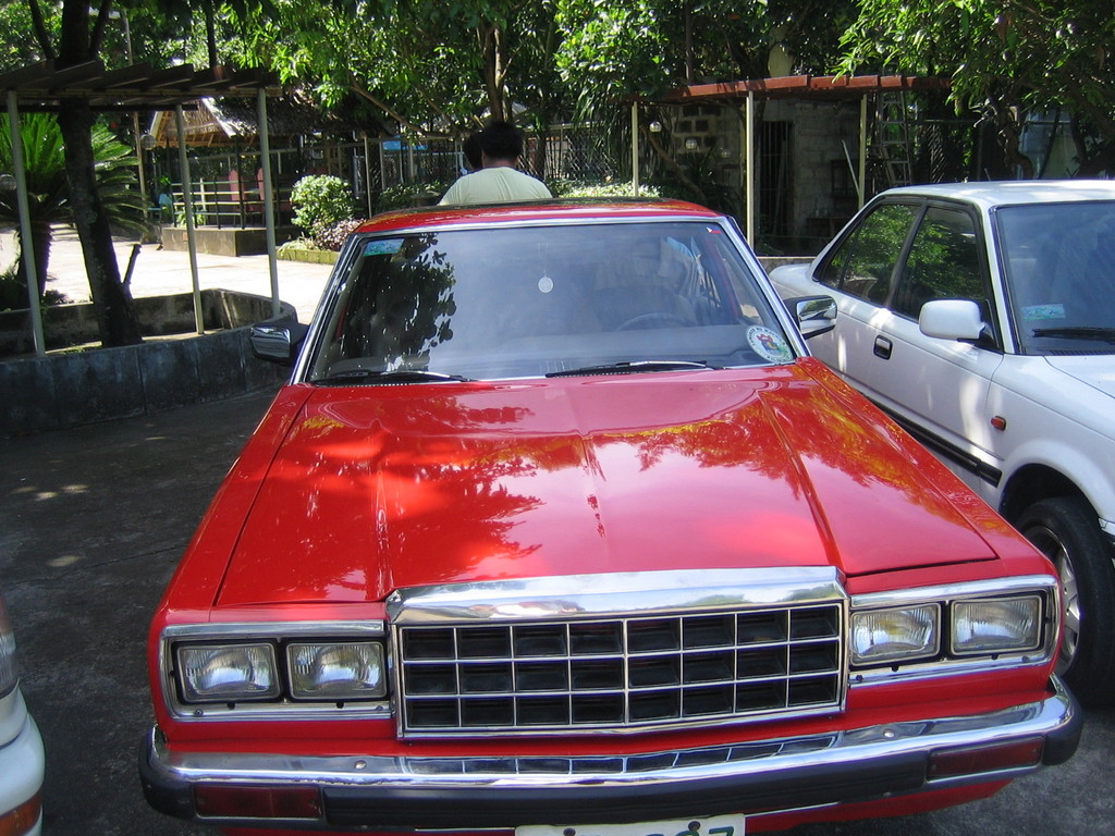 1979 Nissan Laurel #18