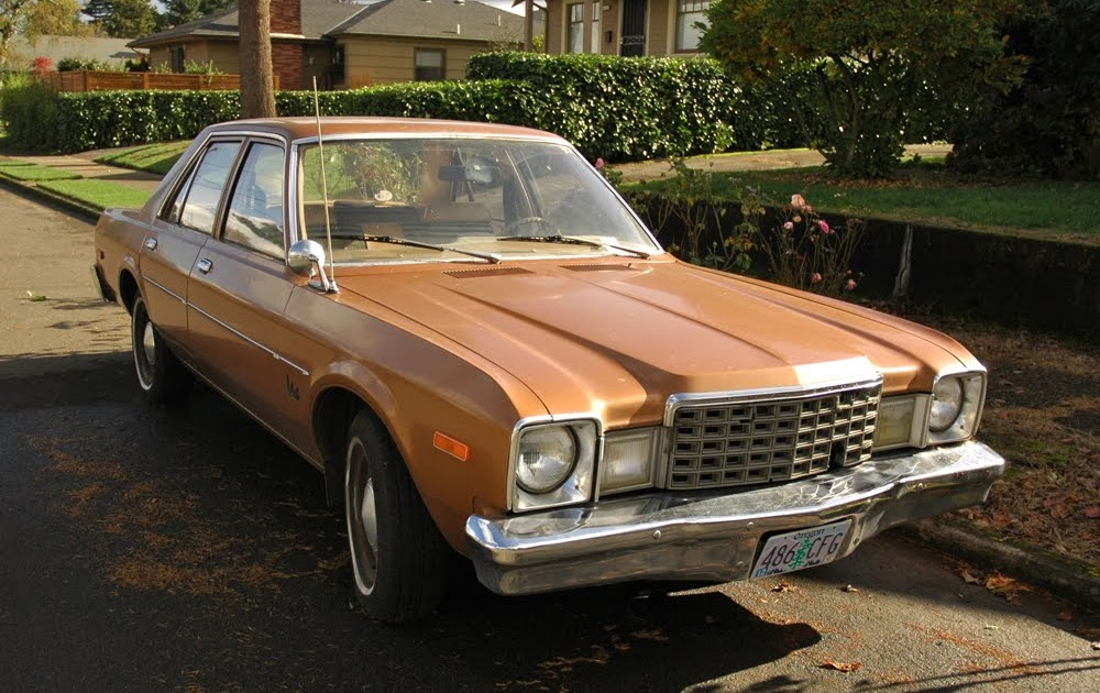 1979 Plymouth Volare #15