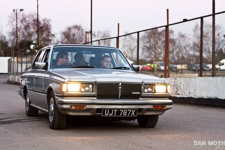 1979 Toyota Crown #17