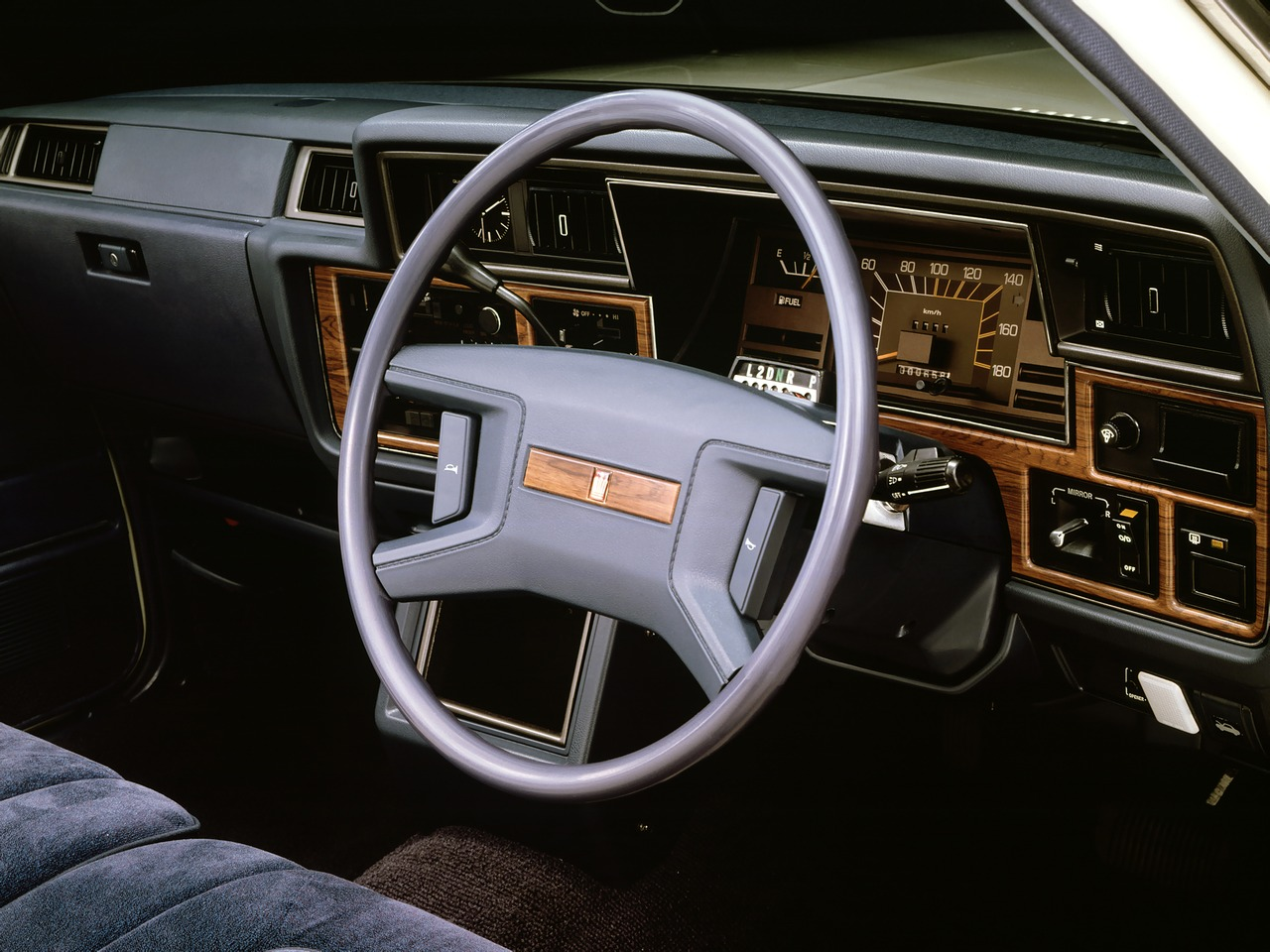 1979 Toyota Crown #18