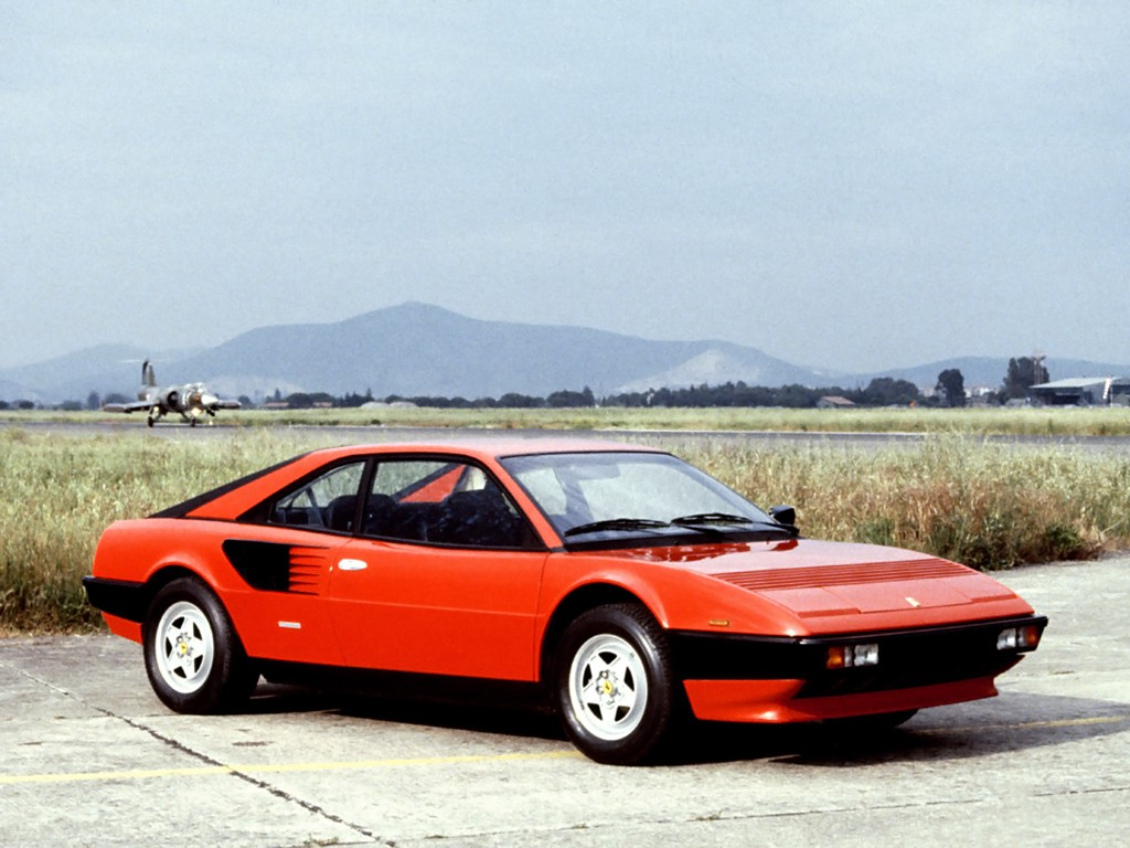 1980 ferrari mondial photos informations articles. Black Bedroom Furniture Sets. Home Design Ideas