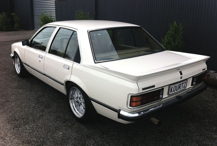 1980 Holden Commodore #19