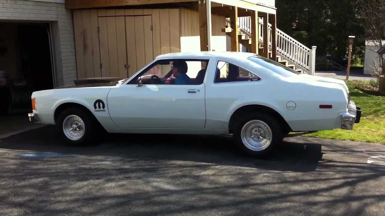 1980 Plymouth Volare #23