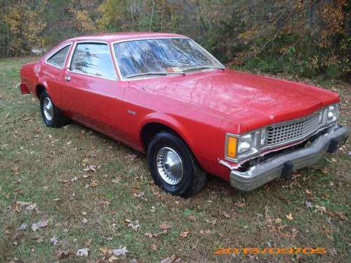 1980 Plymouth Volare #26