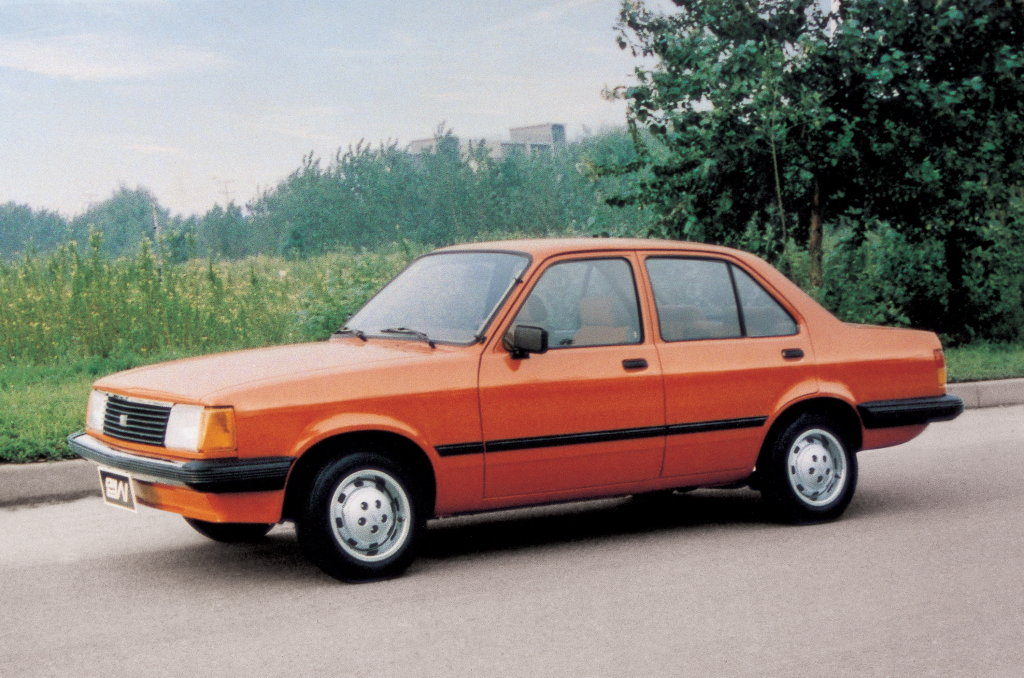 1982 Daewoo MaepsyNa Photos Informations Articles BestCarMagcom