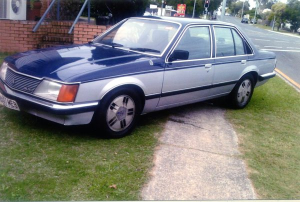 1982 Holden Commodore #20