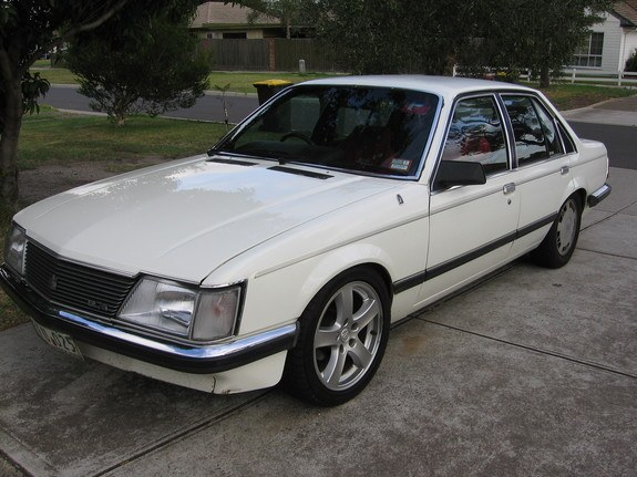 1982 Holden Commodore #18