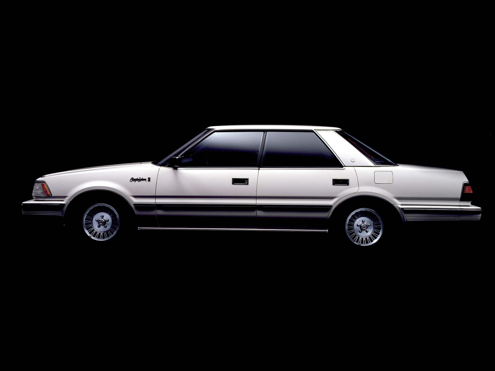 1983 Toyota Crown #13