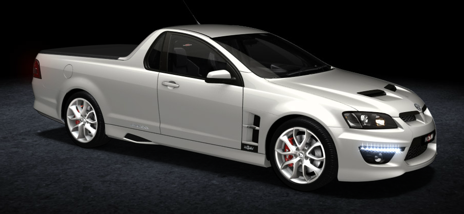 Holden HSV #11