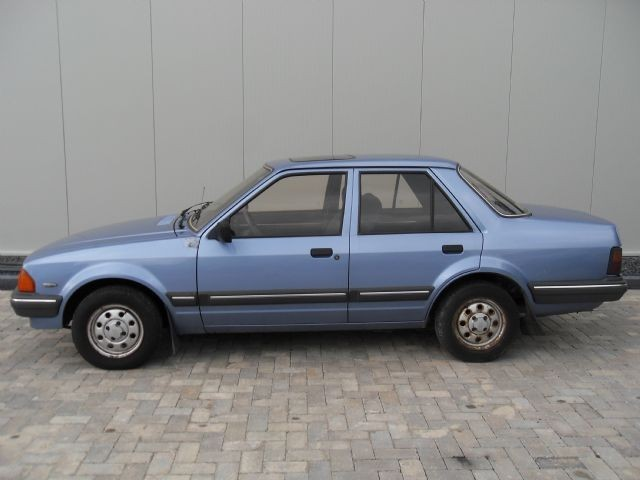 1985 Ford Orion #18