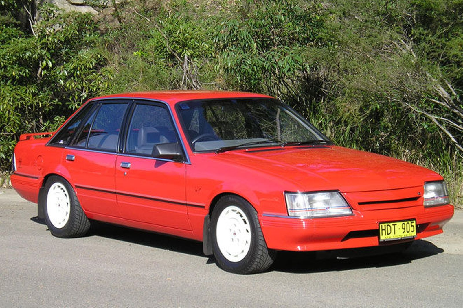 1985 Holden Commodore #19