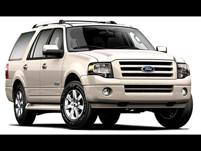 2008 Ford Expedition #3