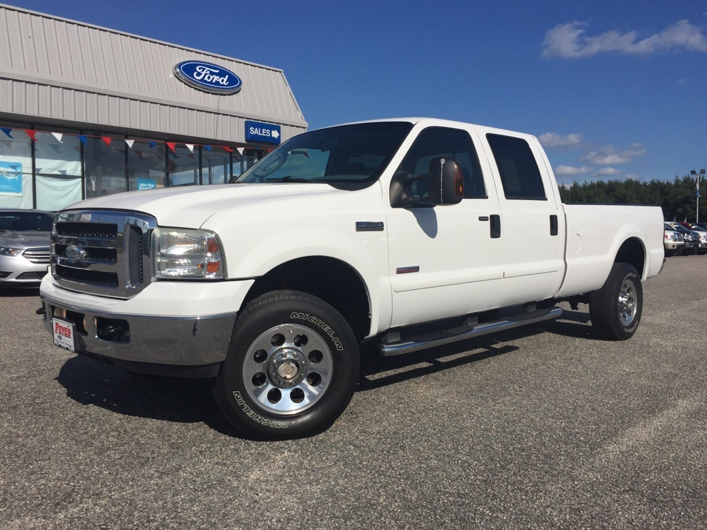 2007 Ford F-350 Super Duty #12