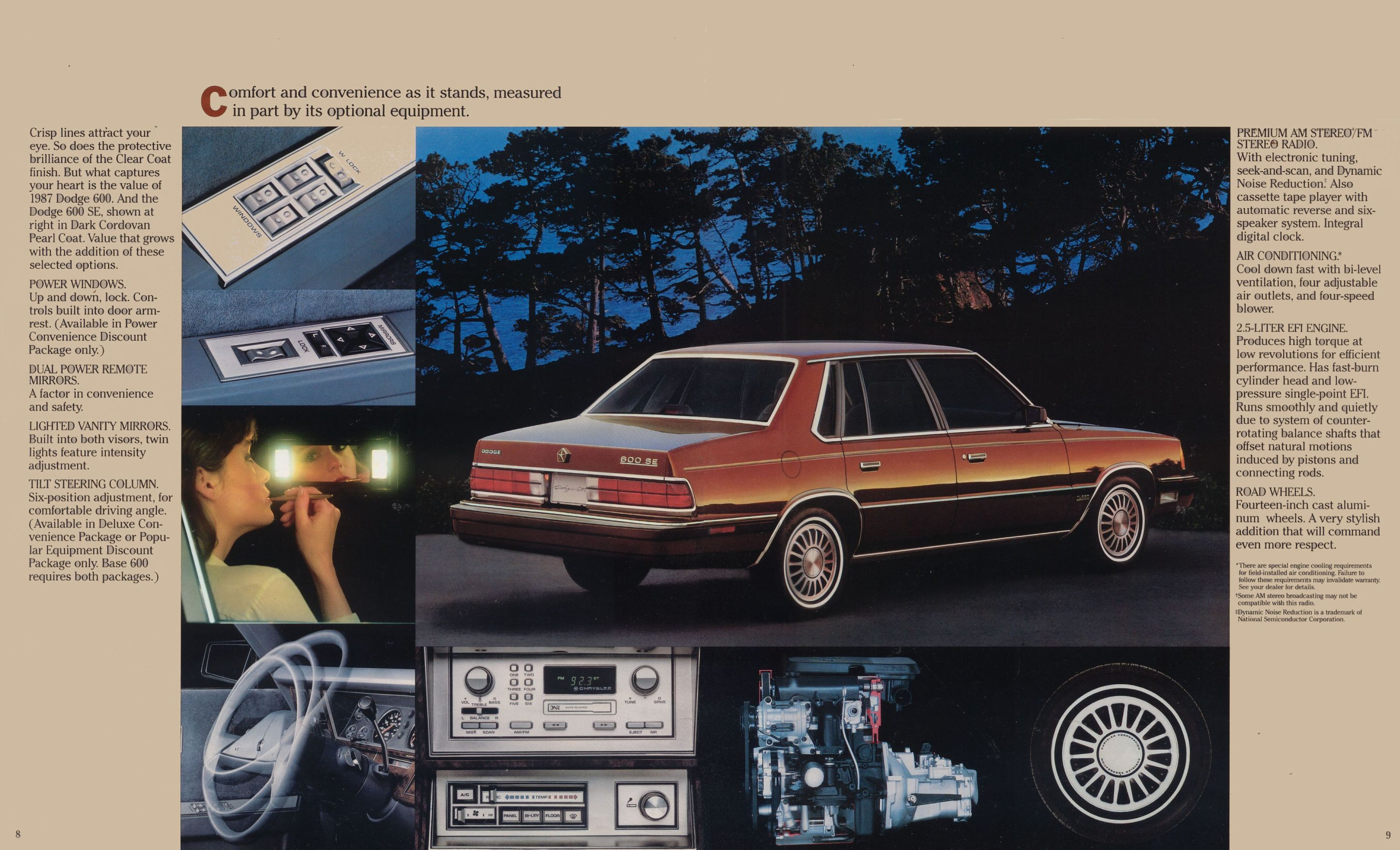 1984 Dodge 600 Fuse Box Wiring Diagrams 1987 Ram Photos Informations Articles Bestcarmag Com