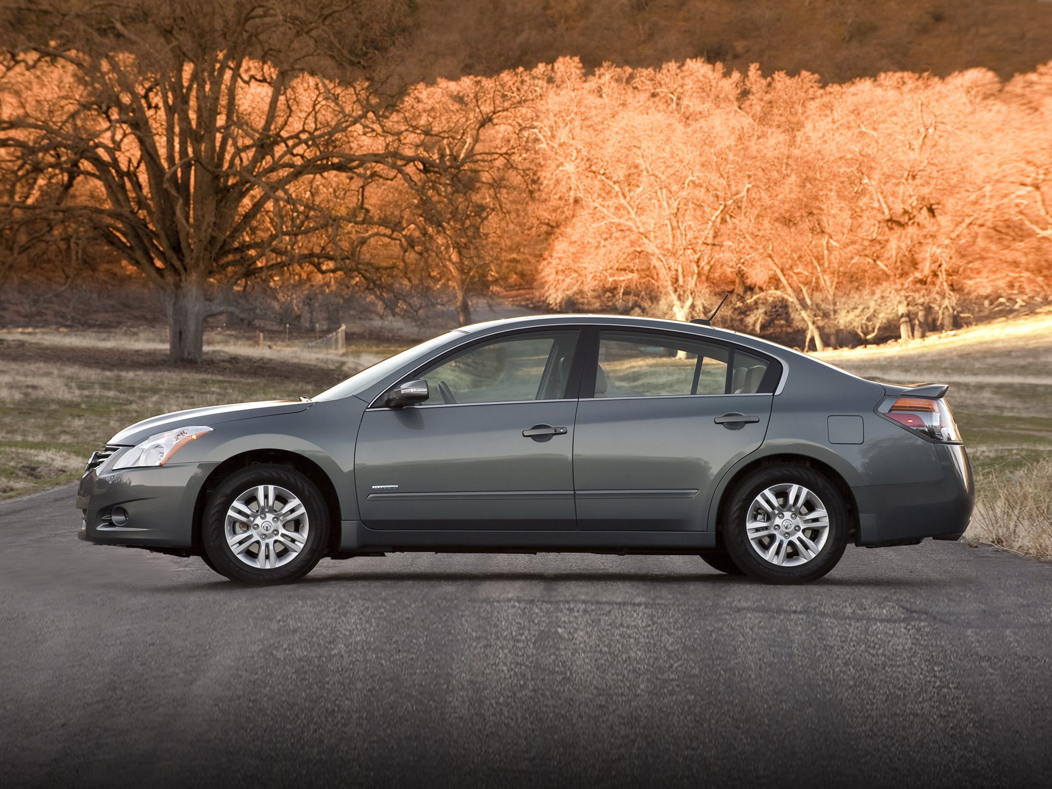 2010 Nissan Altima s Informations Articles BestCarMag