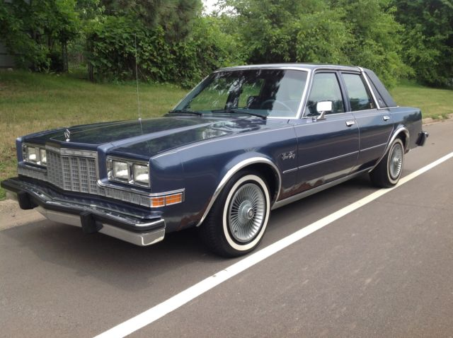 1988 Plymouth Gran Fury #19