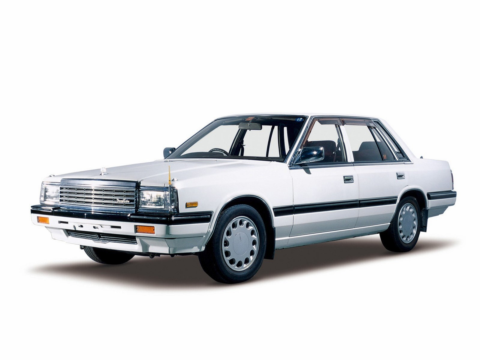 1989 Nissan Laurel #18