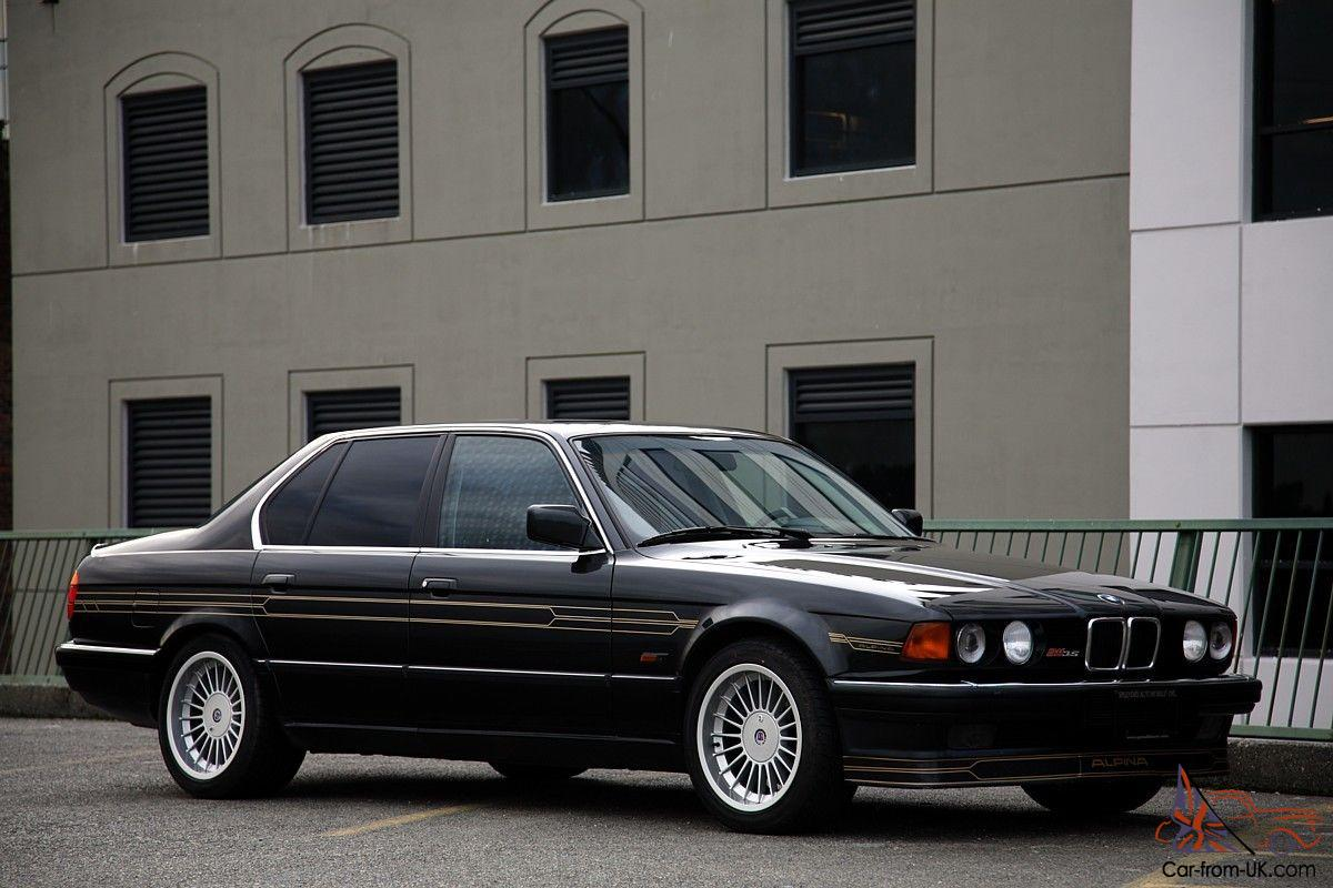 1990 bmw 7 series photos informations articles. Black Bedroom Furniture Sets. Home Design Ideas