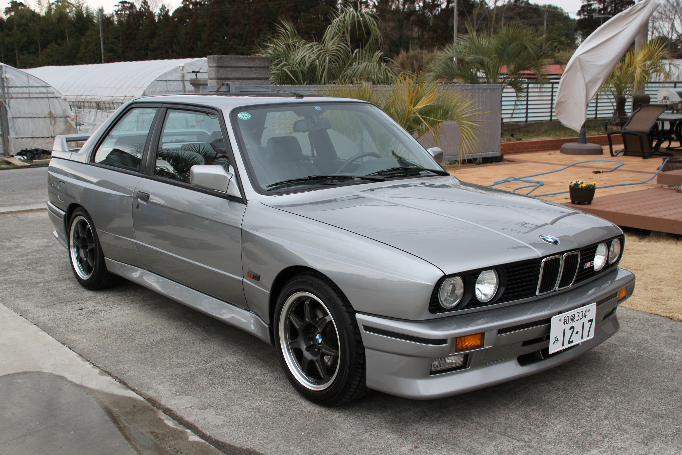 1990 bmw m3 photos informations articles. Black Bedroom Furniture Sets. Home Design Ideas