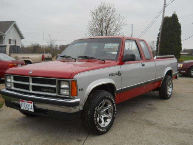 1990 Dodge Dakota #17