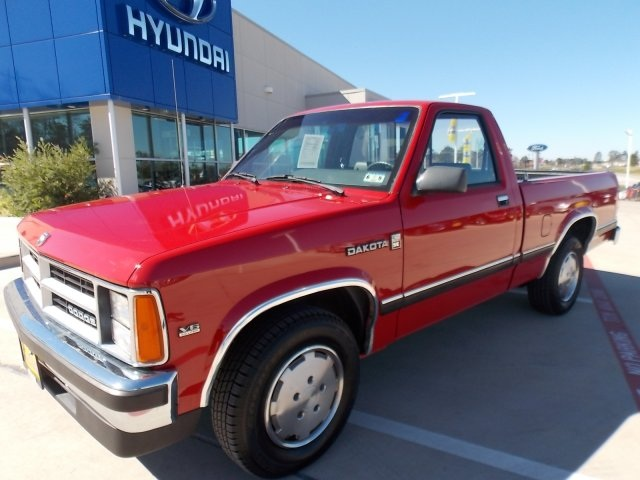 1990 Dodge Dakota #19