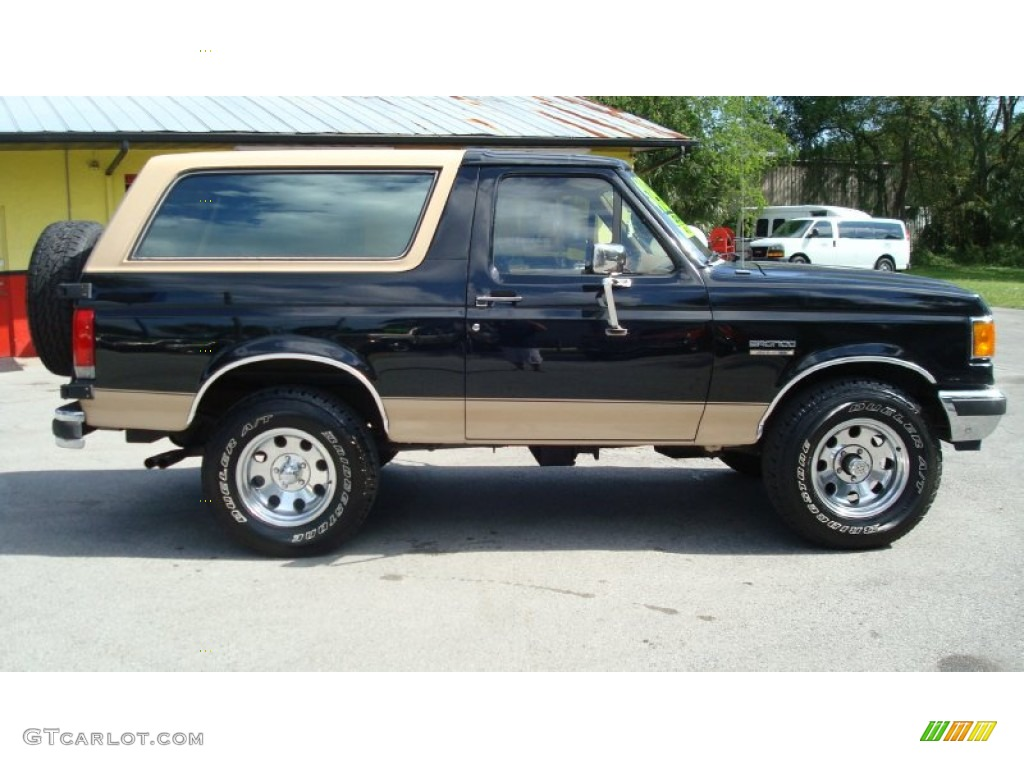 1990 Ford Bronco #19