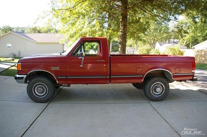 1990 Ford F-250 #14