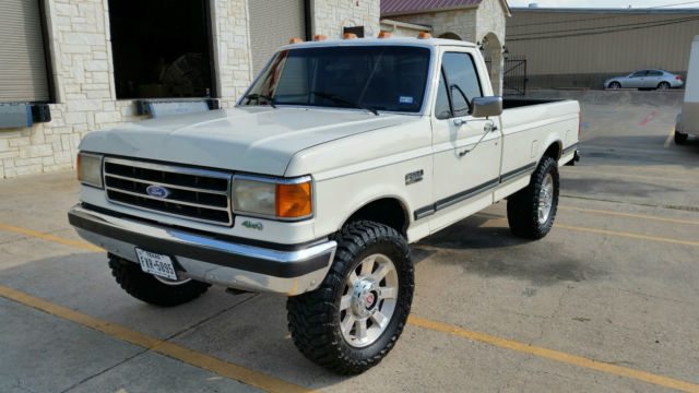 1990 Ford F-250 #17