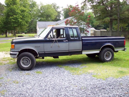 1990 Ford F-250 #18