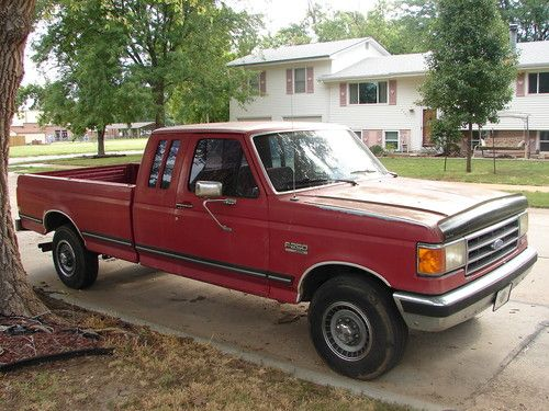1990 Ford F-250 #22