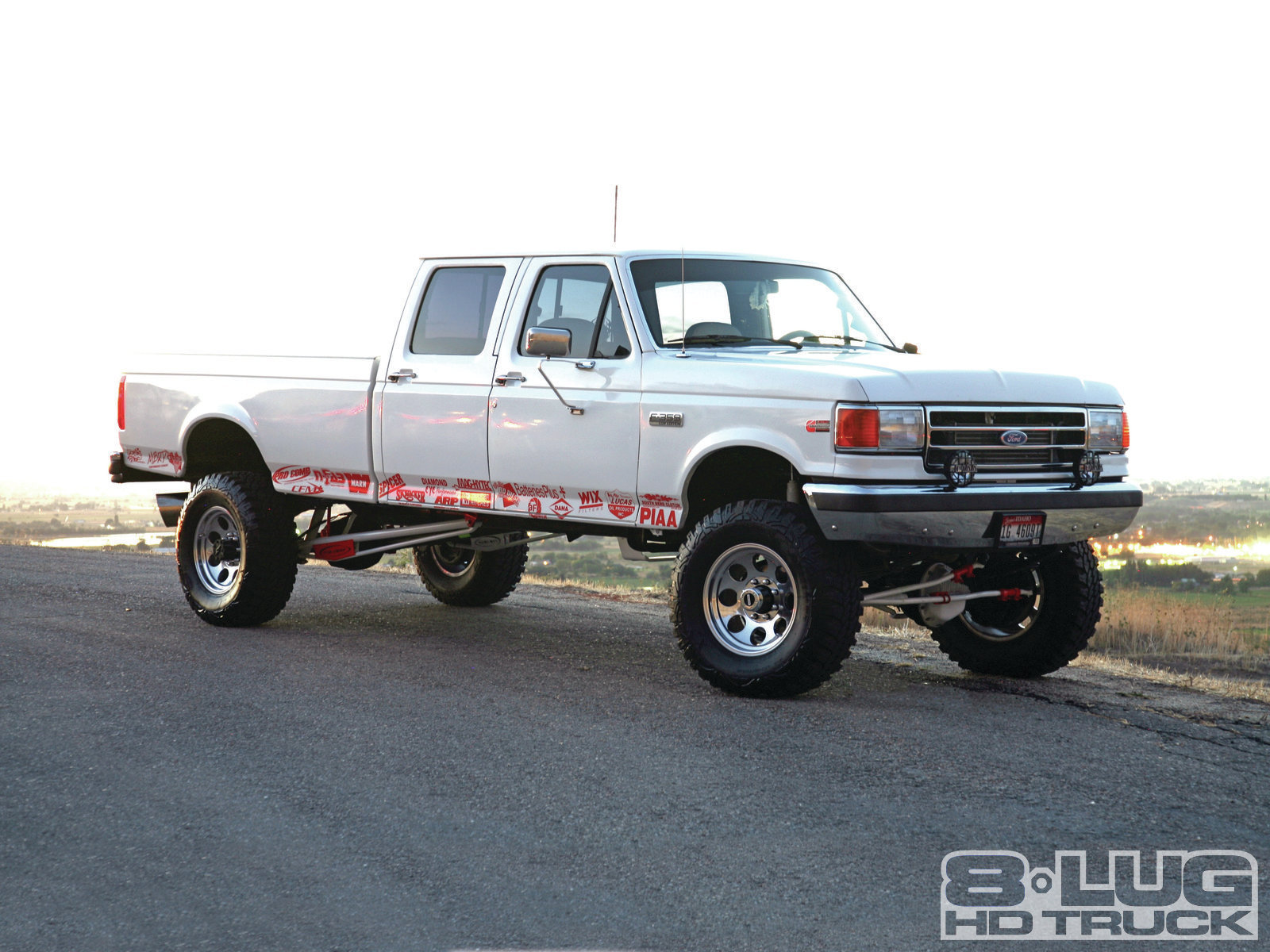 1990 Ford F-350 #24