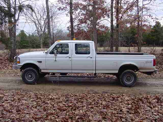 1990 Ford F-350 #23