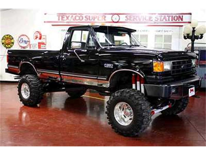 1990 Ford F-350 #18