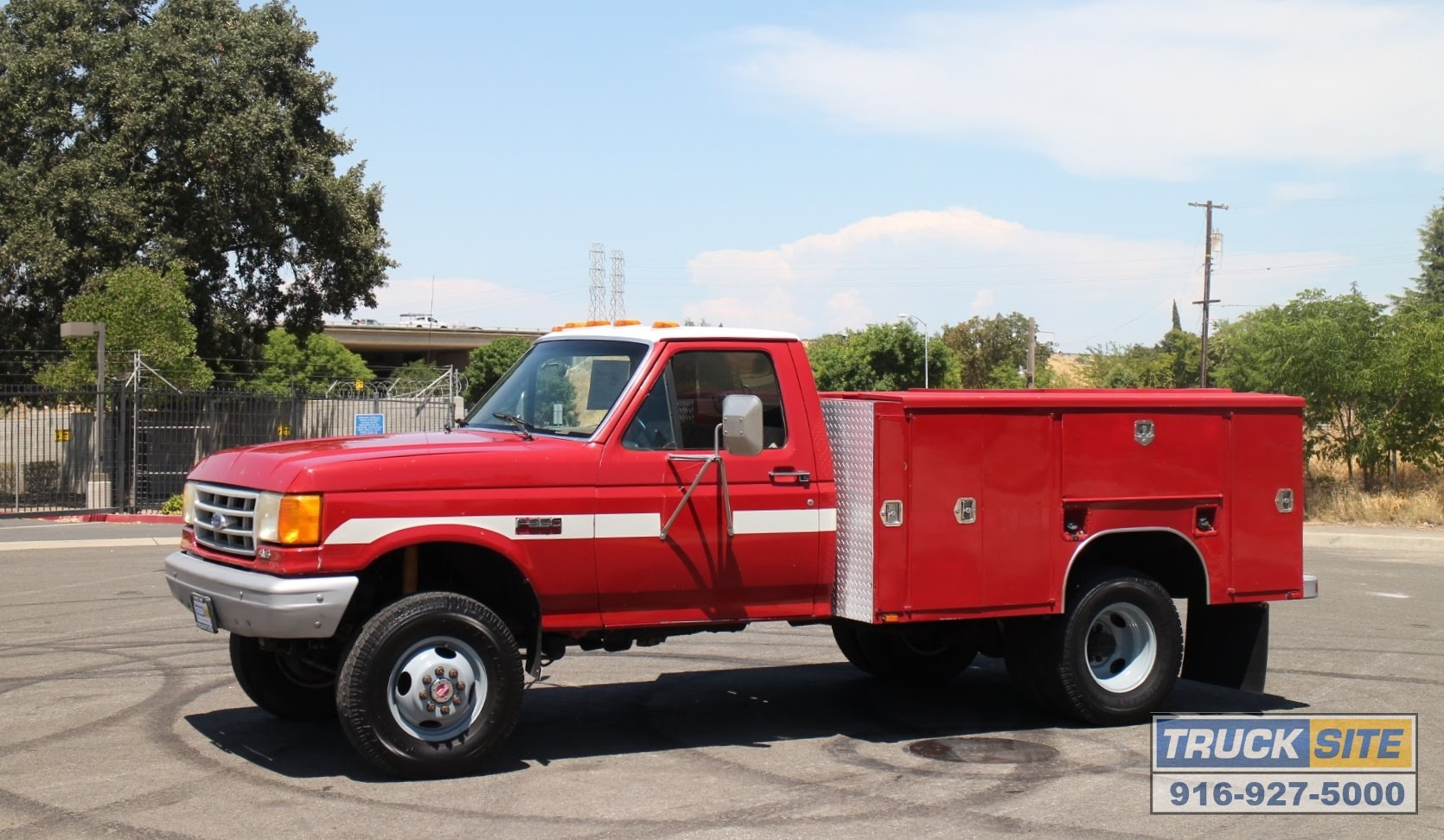 1990 Ford F-350 #25
