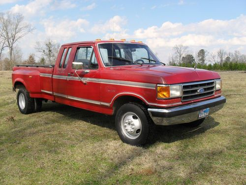 1990 Ford F-350 #20