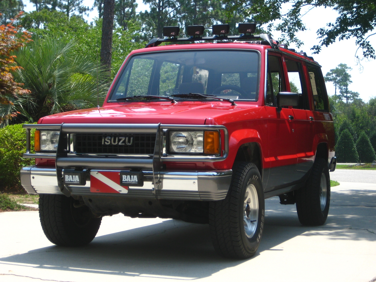 1990 Isuzu Amigo Wiring Harness Content Resource Of Diagram 1992 Rodeo Explained Diagrams Rh Dmdelectro Co 1985