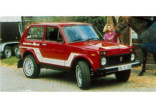 1990 lada niva photos informations articles. Black Bedroom Furniture Sets. Home Design Ideas