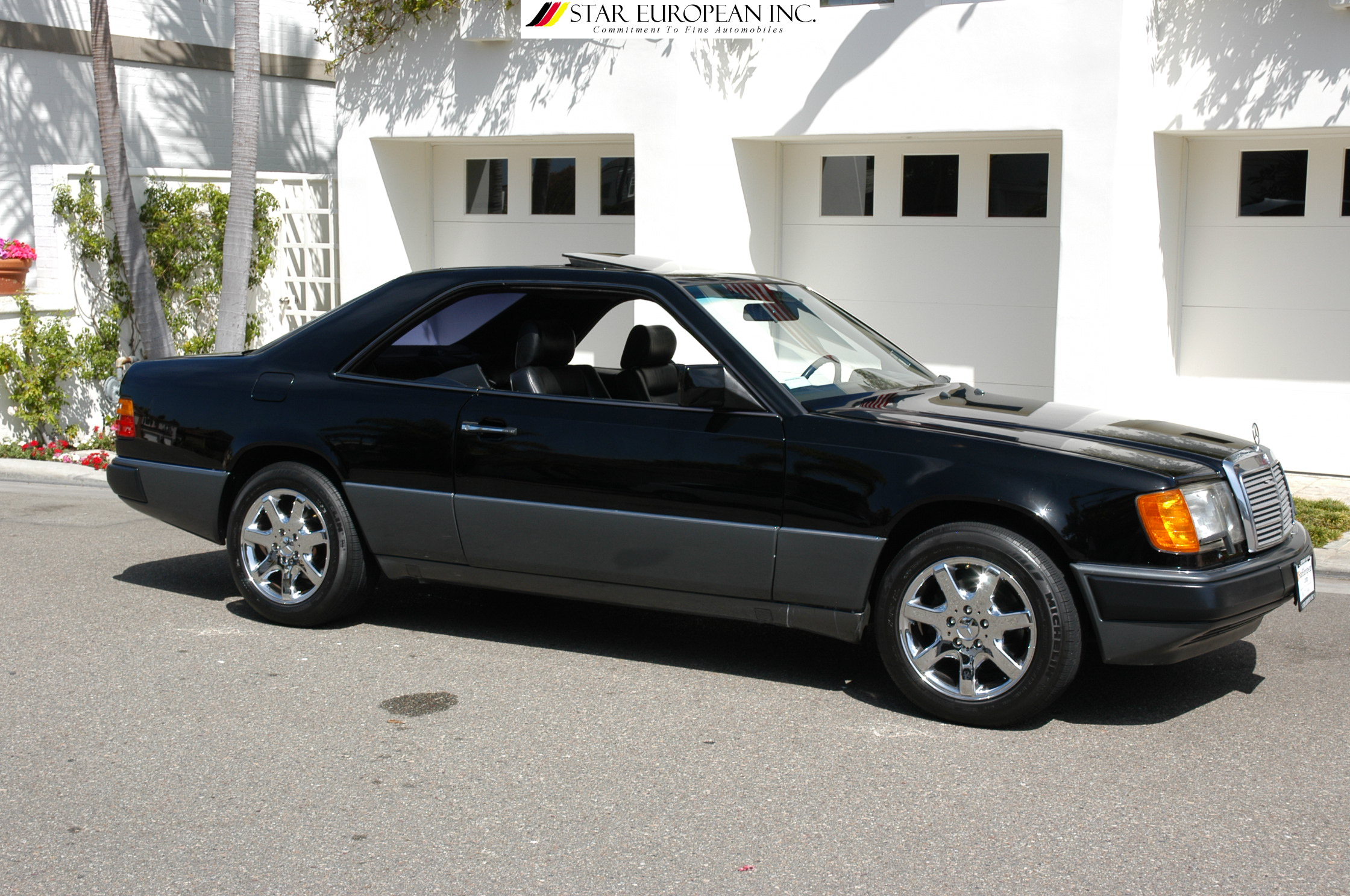 1990 mercedes benz 300 photos informations articles for How much is a 1990 mercedes benz worth