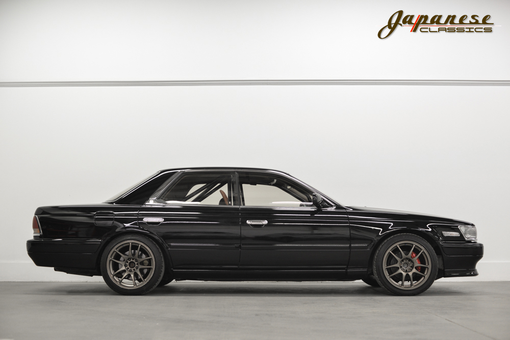 1990 Nissan Laurel #20