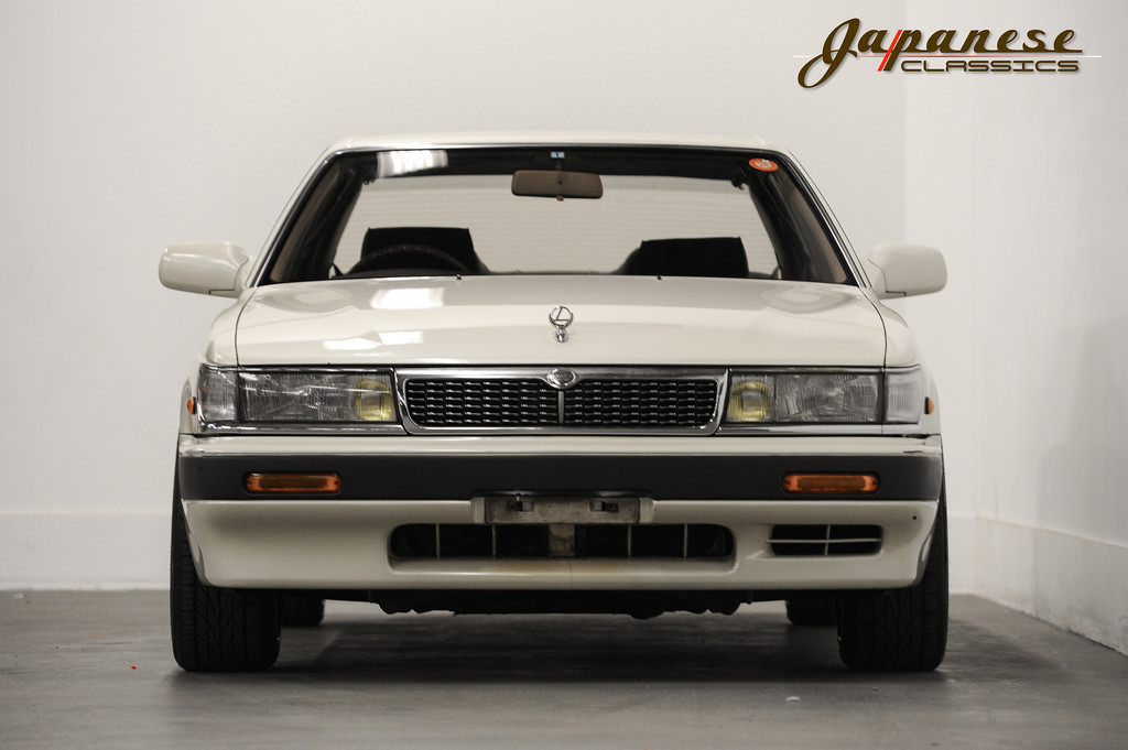 1990 Nissan Laurel #26