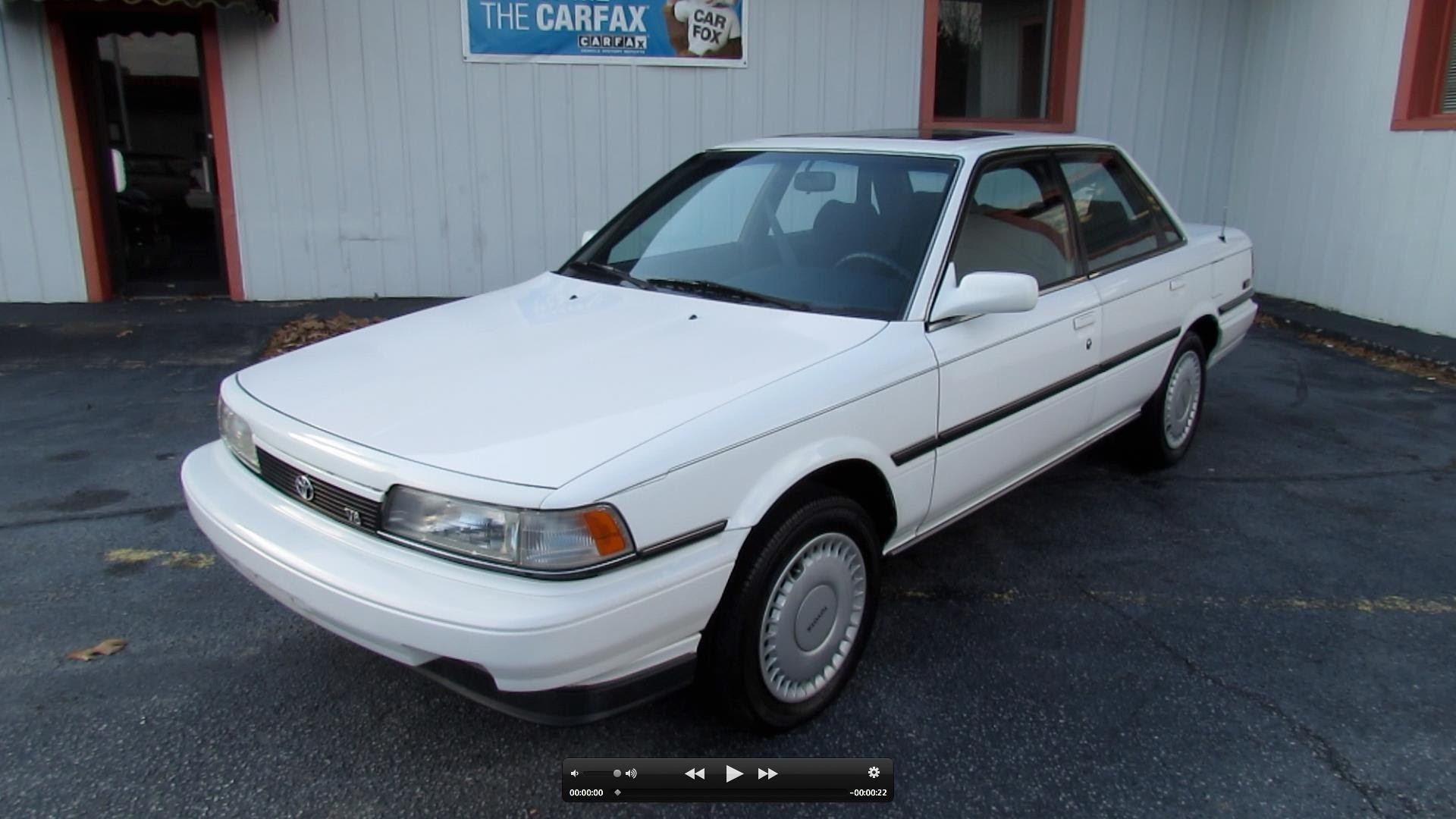 1990 Toyota Camry Photos Informations Articles Cressida Wiring Diagram 17